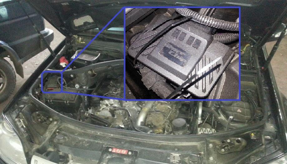 чип-тюнинг лодочного мотора сузуки в москве
