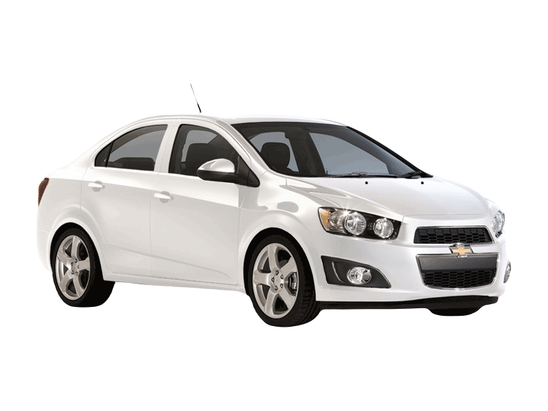 Чип-тюнинг Chevrolet Aveo (Шевроле Авео)
