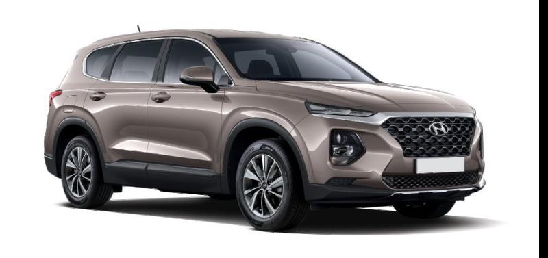Чип-тюнинг Hyundai Santa Fe