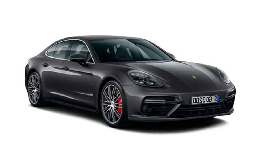Чип тюнинг Porsche (Порше)