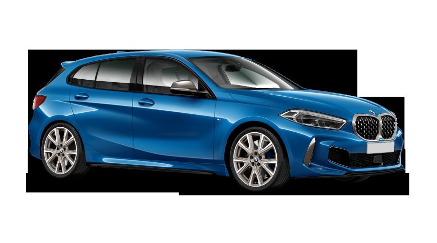 Чип-тюнинг BMW 1 серии (БМВ 1)