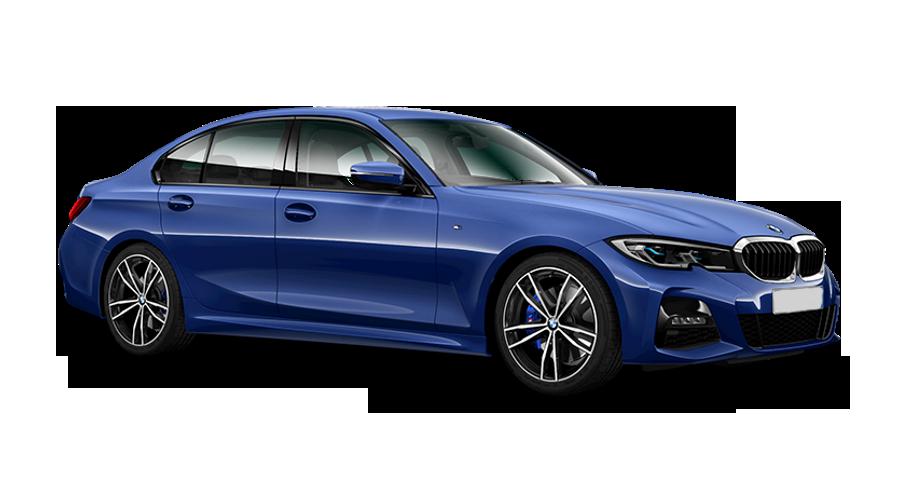 Чип-тюнинг BMW 3 серии (БМВ 3)