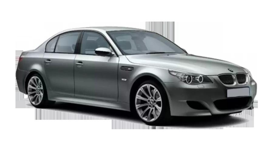 Чип тюниннг BMW E60