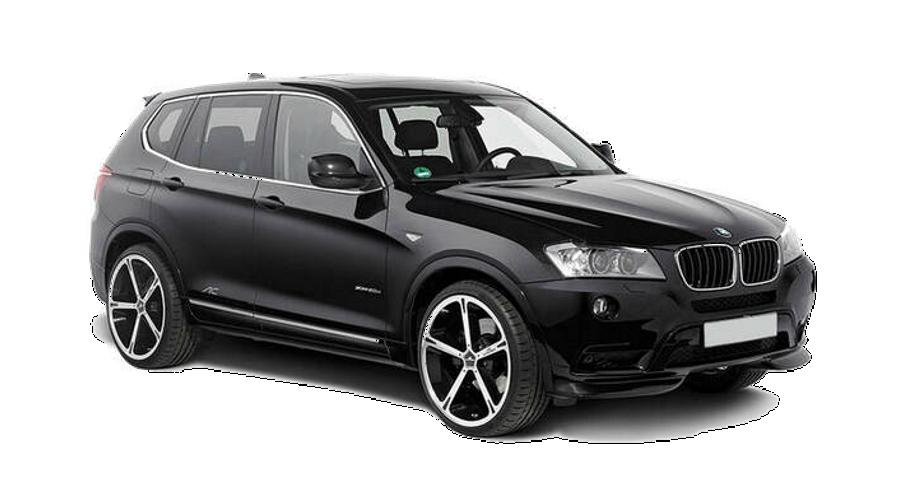 Чип тюниннг BMW (БМВ) X3 F25