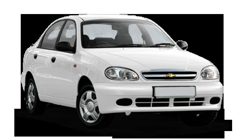 Чип тюнинг Chevrolet Lanos