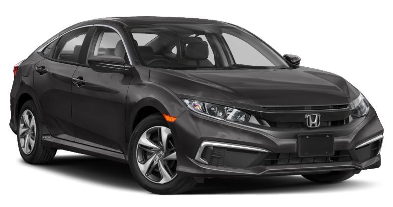 Чип тюнинг двигателя Honda Civic
