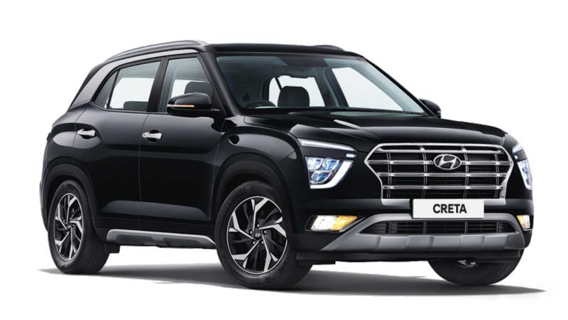 Чип тюнинг Hyundai Creta