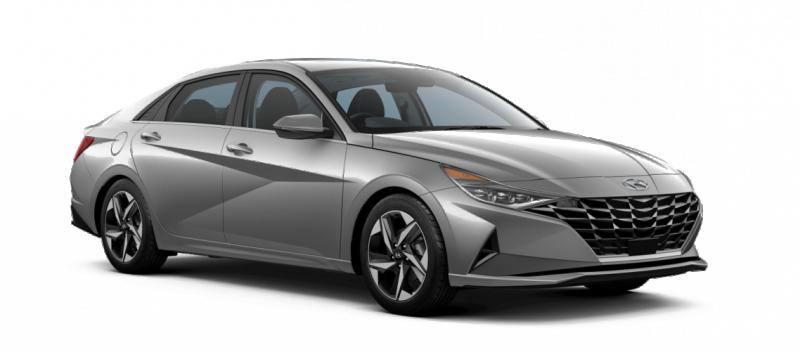 Чип-тюнинг Hyundai Elantra