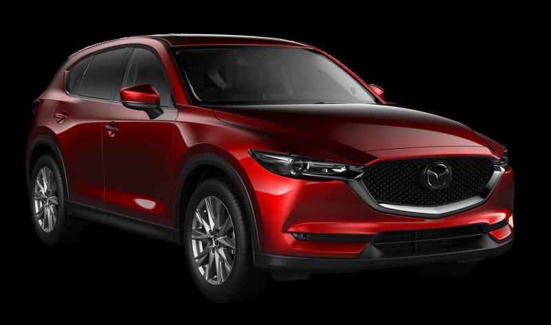 Чип тюнинг Mazda cx5