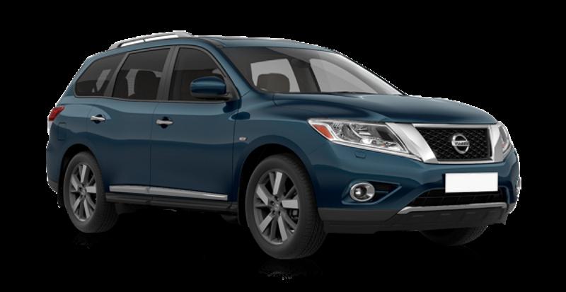 Чип тюнинг Nissan Pathfinder