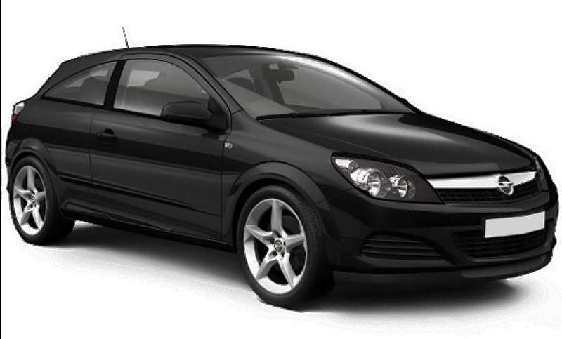 Чип тюнинг Opel Astra H (Опель Астра H)