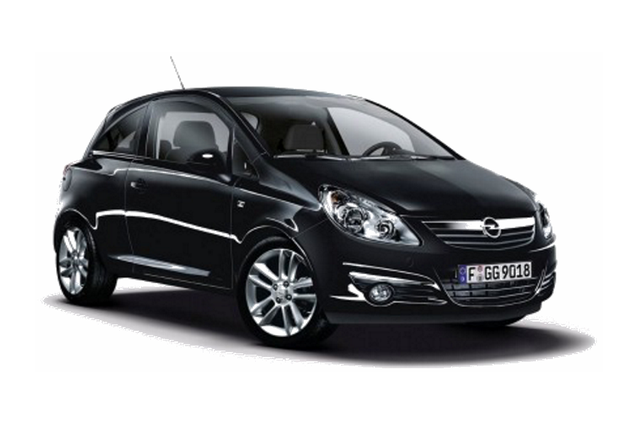Чип тюнинг Opel Corsa D