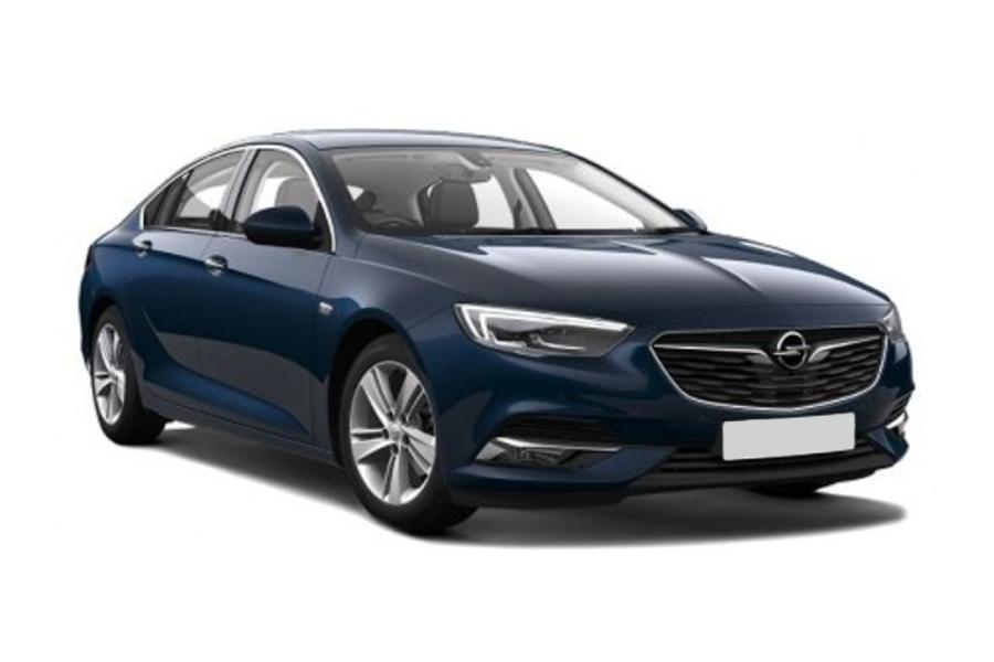 Чип тюнинг Opel Insignia