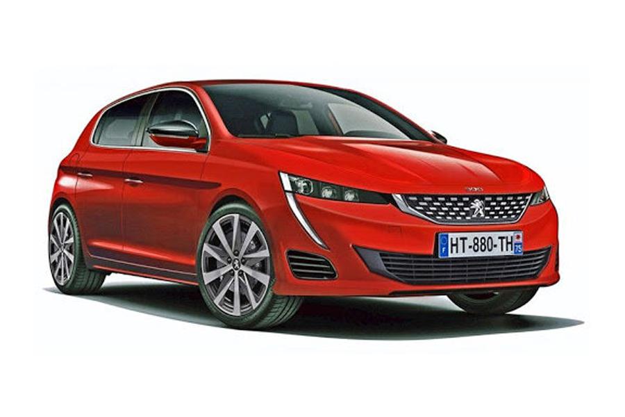 Чип тюнинг Peugeot (Пежо)
