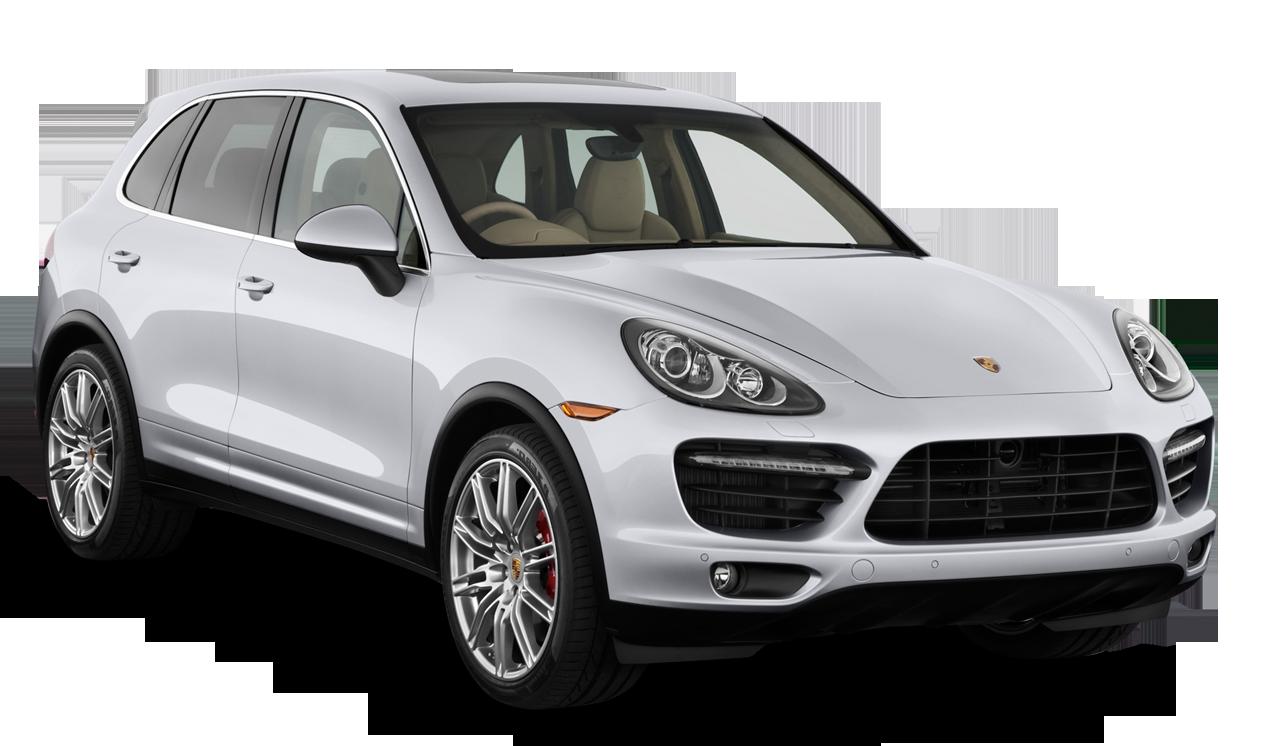Чип тюнинг Porsche Cayenne