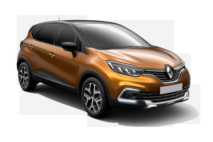 Чип тюнинг двигателя Renault Captur